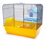 "Benelux клетка для хомяков ""нэнси"" 40*22,5*34,5 см (cage for hamsters nancy funny)"