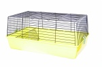 Benelux клетка для грызунов 85*49*38 см (rodent cage cavia 4 coloured funny)